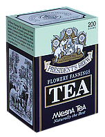 Черный чай Президент Брю, PRESIDENT'S BREW, Млесна (Mlesna) 500г.