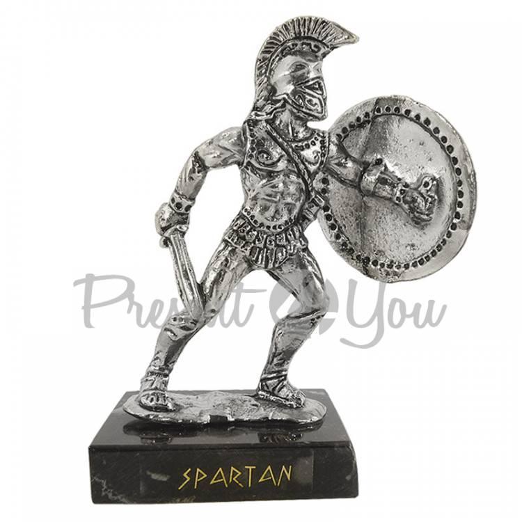 Фигура «Спартанец» Marinakis, h-10 см