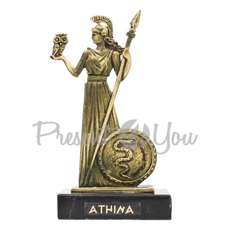 Фигура «Афина» Marinakis, h-11,5 см
