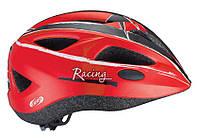 Вело шлем для мальчика BBB BHE-48 Hero Racing Red , фото 1