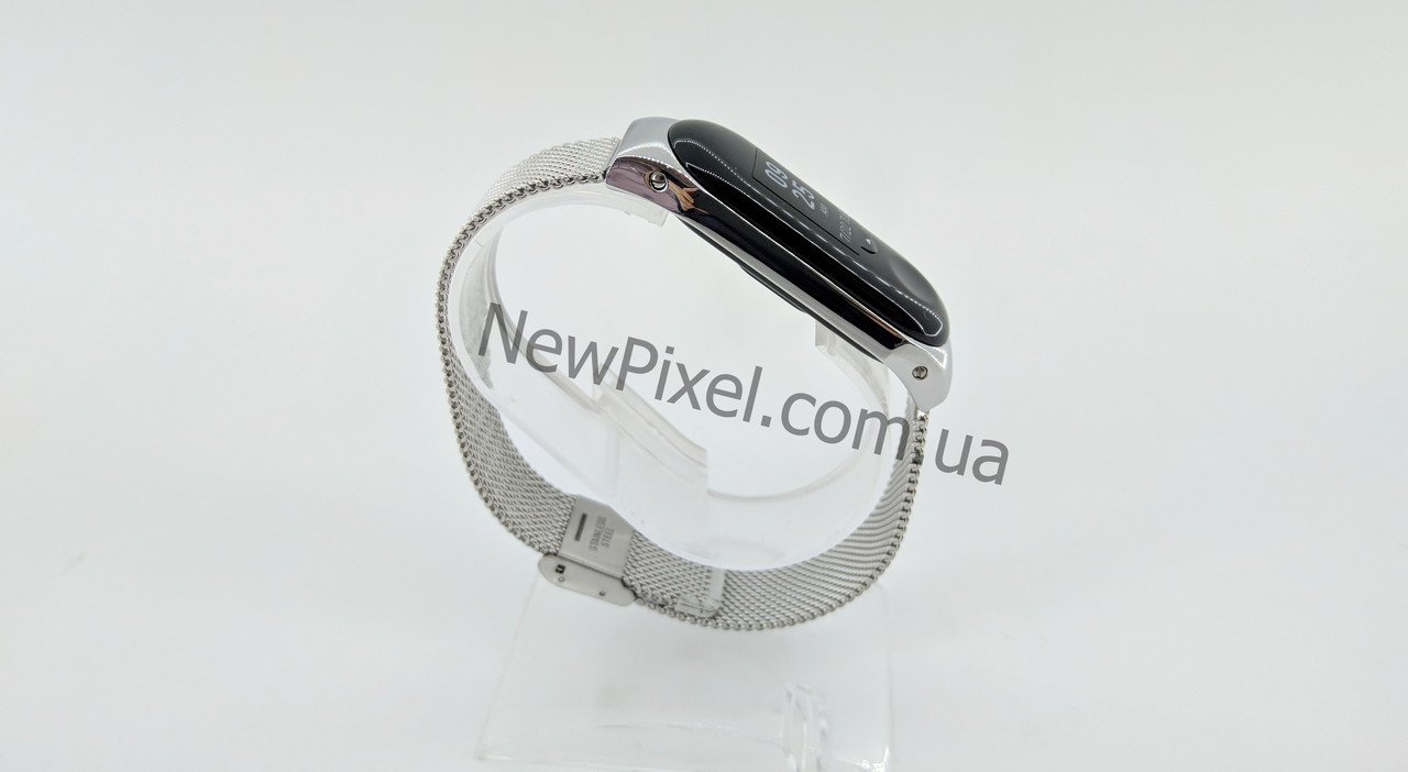 Металлический браслет для Xiaomi Mi Band 3