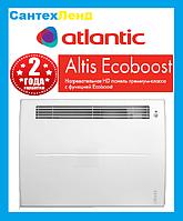 Конвектор электрический Altis Eco Boost 2 CHG-BD1 1000W цифровой LCD-дисплей