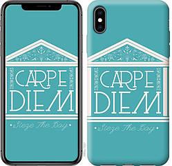 "Чехол для телефона ""Carpe-Diem"" (Модели внутри)"