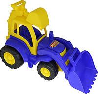 Трактор Чемпион Полесье 0513, фото 1