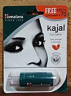 Карандаш Каджал Сурьма Kajal Himalaya - натуральная лечебная подводка, черный, 2,7 гр Индия, фото 1