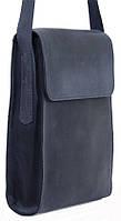 Сумка планшетка кожаная  МIС 84248
