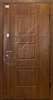 Дверь  Ameli АМ-9(V) 096П (ЗД) Д - Нова. Входная. МДФ панель/ПВХ пленка. Бронированная.