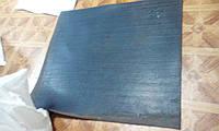 Коврик ЮМЗ резиновый  6 мм