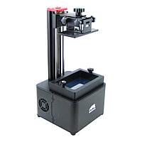3d принтер DLP Wanhao Duplicator 7 v1.5 (X120*Y68*Z200; печать V=15-30 мм/час, точность печати о...(ID:16320)