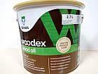 Вудекс Вуд Оіл,  масло для дерева  0,9л, фото 2