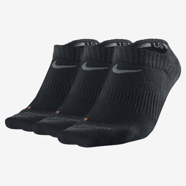 Носки Nike DryFit 3pp (Артикул: SX4846-001)