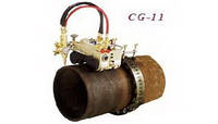 Газорежущая машина на магнитном основании CG-11