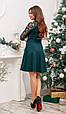 Платье женское стильное размер 44-48 купить оптом со склада 7км Одесса, фото 2