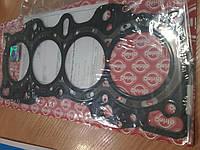 Прокладка головки блока ГБЦ клапанной крышки на Субару Subaru Forester, Legacy, Outback, Tribeca, Impreza, фото 1