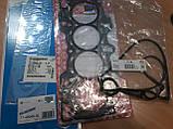 Прокладка головки блока ГБЦ клапанной крышки на Субару Subaru Forester, Legacy, Outback, Tribeca, Impreza, фото 3