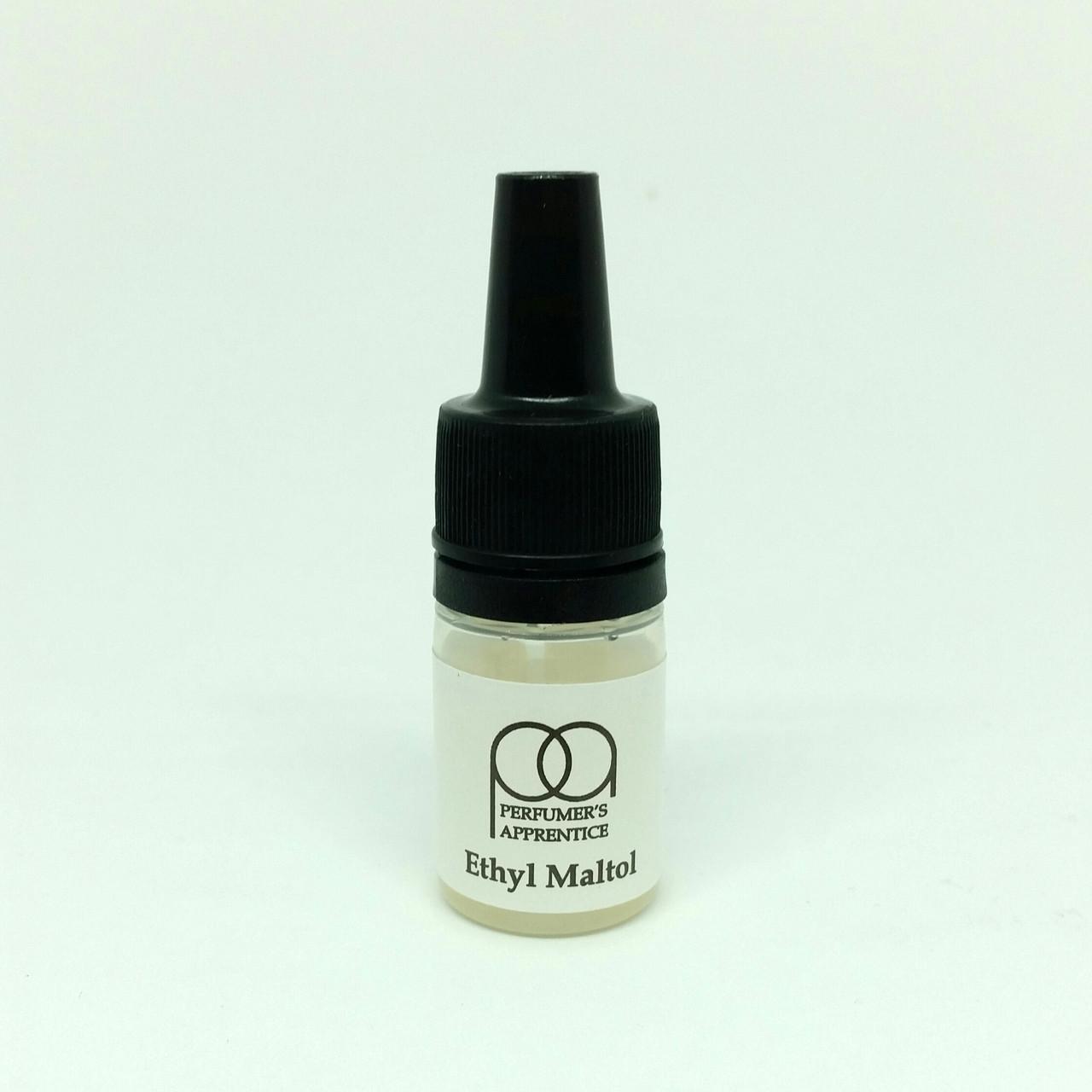 Ароматизатор TPA Ethyl Maltol (усилитель вкуса)