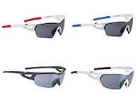 Очки от солнца велосипедные BSG-36 ARRIVER спортивные очки BBB, фото 1