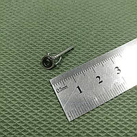 Тюльпан мини Light Fox керамика  5-0,9мм (9994912)