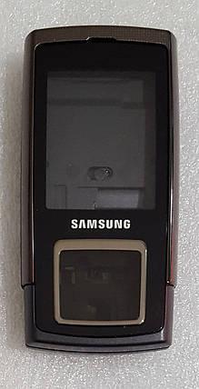 Корпус для Samsung E950 matt silver, фото 2