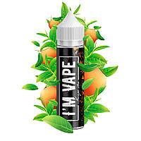 I'm Vape Mango (Mango Tea) - 60 и 120 мл. VG/PG 70/30