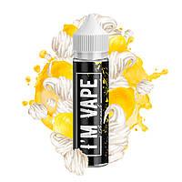 I'm Vape Lemonade - 60 и 120 мл. VG/PG 70/30