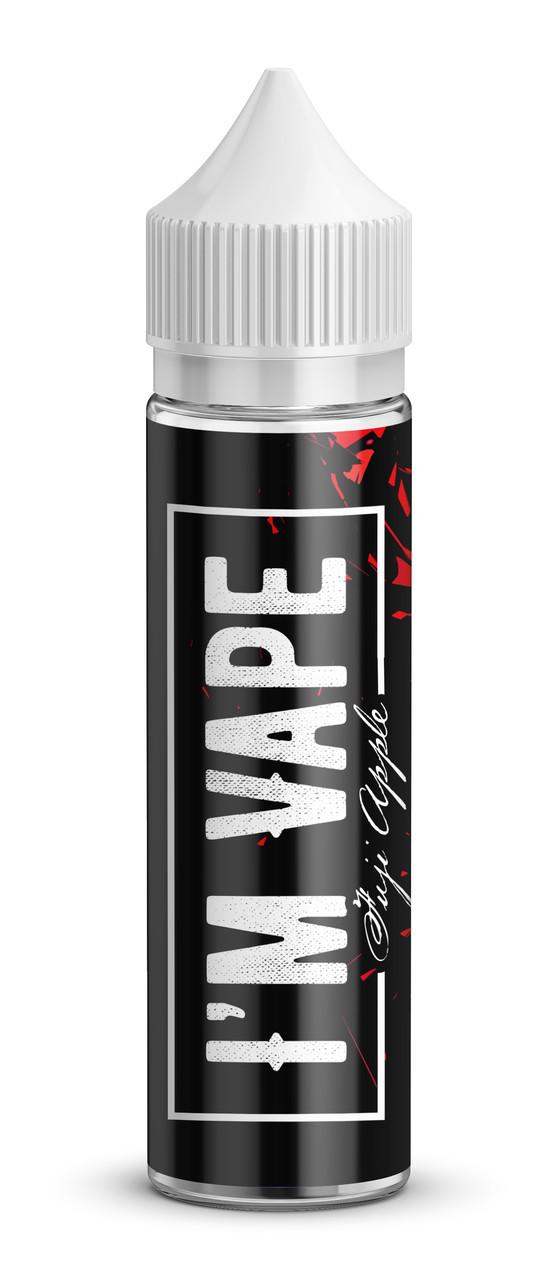 I'm Vape Fuji Apple - 60 и 120 мл. VG/PG 70/30