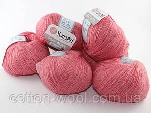 YarnArt Silky Wool (Силк вул) 332