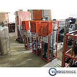 Промислова система зворотного осмосу OS-8 (400 л/год) VendService, фото 3