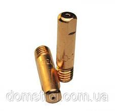 Сварочный наконечник для полуавтомата 1,2 мм.
