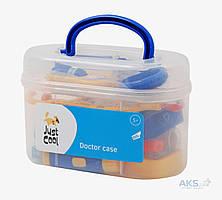 """Игровой набор Just Cool """"Доктор"""" (5610-3)"""