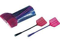 Мухобойка пластикова №А-5 (13,2*46,2)см