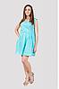 Лёгкое женское платье на лето