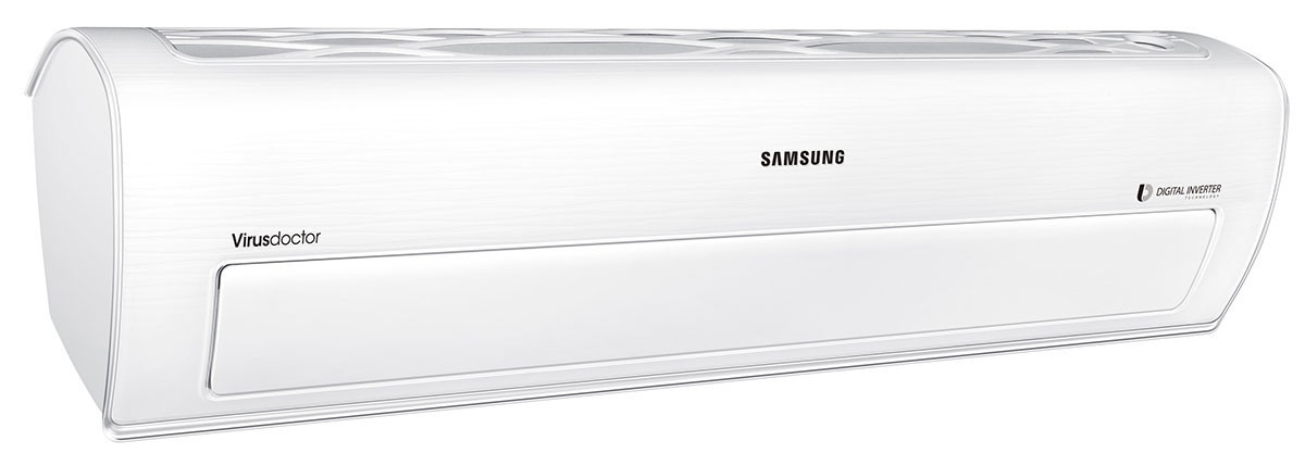 Кондиционер Samsung самсунг AR 12 HSSDRWKNER