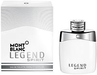 Духи MontBlanc Legend Spirit Для Мужчин 100 ml