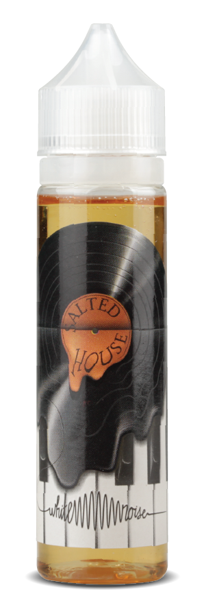 White Noise Salted House - 60 мл. VG/PG 70/30