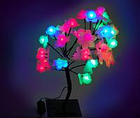 Гірлянда новорічна Дерево