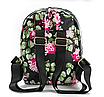 Детский рюкзак цветочный Guana, фото 3
