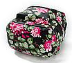 Детский рюкзак цветочный Guana, фото 4