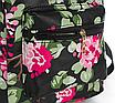 Детский рюкзак цветочный Guana, фото 5