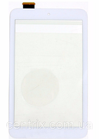 Тачскрин (сенсор) для Asus ME180 MeMO Pad 8, 180A (K00L) (076C3-0811B), белый , фото 1
