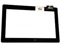 Тачскрин (сенсор) для Asus ME400C VivoTab Smart 10, #5268N REV:2, черный