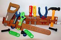Фиксики игрушечный набор инструментов с ремешком в наборе