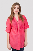 Блуза женская на пугивицах