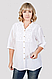 Блуза женская на пугивицах, фото 2