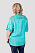 Блуза женская на пугивицах, фото 3