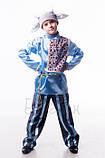Детский карнавальный костюм для мальчика Козлик 110-128р, фото 3