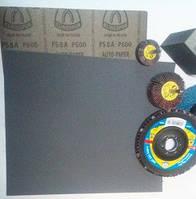 Бумага шлифовальная р600 лист Клингспор
