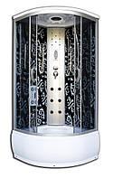 Гидромассажная кабина StarWhite Стандарт 100х100, фото 1