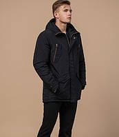 Зимняя куртка с капюшоном, фото 1