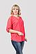 Летняя женская блуза с прошвой (в расцветках), фото 2